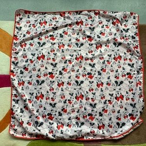 Bumkins Disney Minnie Mouse Splat Mat